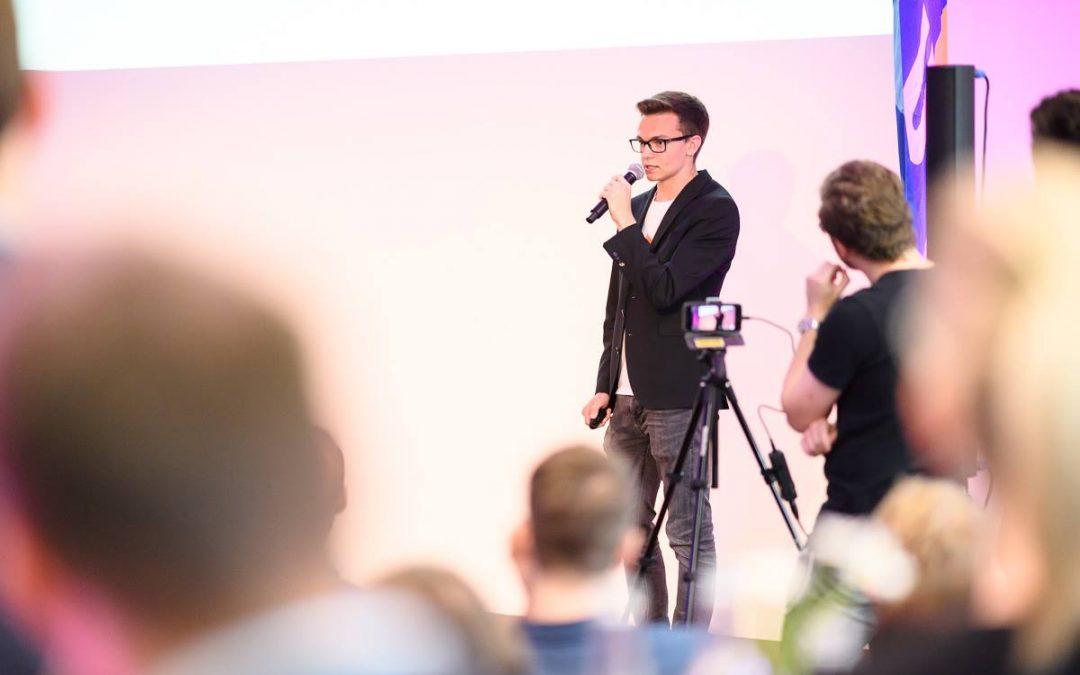 Brutkasten and Startupland Meetup
